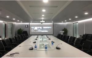 Thiết kế phòng họp trực tuyến cần lưu ý những điều gì?