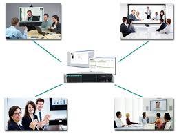 Giải pháp hội nghị truyền hình đa điểm|hoithaotruyenhinh.com