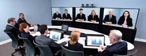 Hội nghị truyền hình là gì? Cách xây dựng một hệ thống hội nghị truyền hình