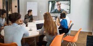 Tổng quan về hội nghị truyền hình hội nghị trực tuyến| Nhất Nam