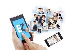 Hội nghị truyền hình – Các hình thức họp trực tuyến